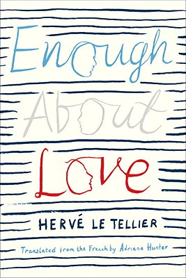 Image for Enough About Love