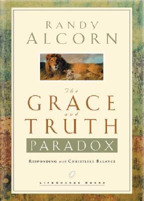Image for The Grace and Truth Paradox: Responding with Christlike Balance