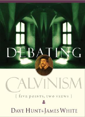 Image for Debating Calvinism: Five Points, Two Views