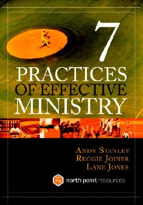 Image for Seven Practices of Effective Ministry