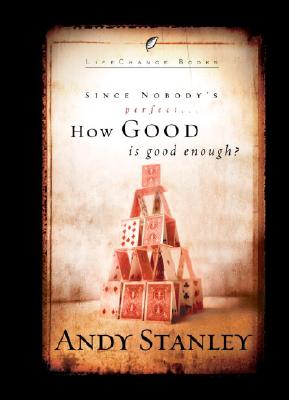 How Good Is Good Enough (Pack of 6), ANDY STANLEY
