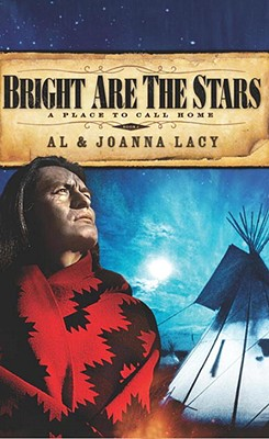 Bright are the Stars (A Place to Call Home #2), Al & Joanna Lacy