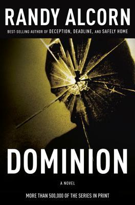 Dominion (Ollie Chandler, Book 2), Alcorn, Randy