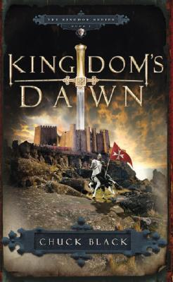 Image for Kingdom's Dawn (Kingdom, Book 1)