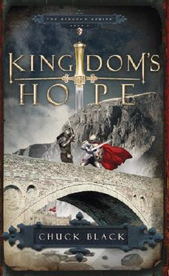 Image for Kingdom's Hope  [The Kingdom Series #2]