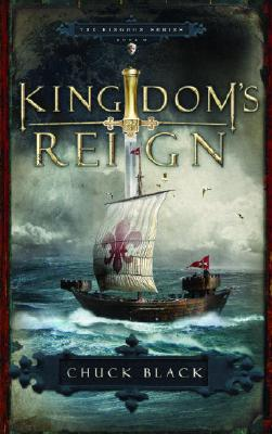 Image for Kingdom's Reign (Kingdom, Book 6)