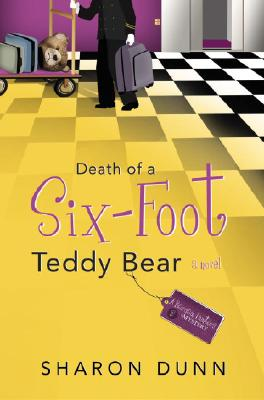 Image for Death of a Six Foot Teddy Bear