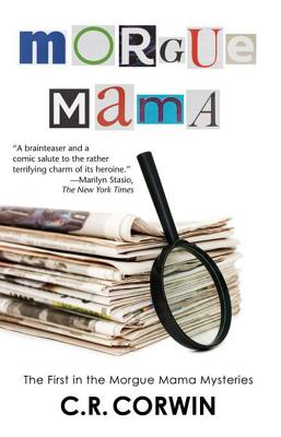 Image for Morgue Mama (Morgue Mama Mysteries)