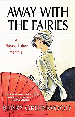 Image for Away With The Fairies
