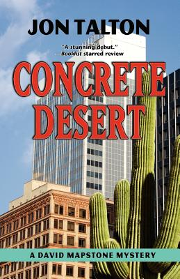 Concrete Desert, Tatlon, Jon
