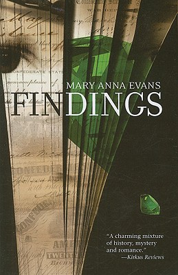 Findings, Evans, Mary Anna