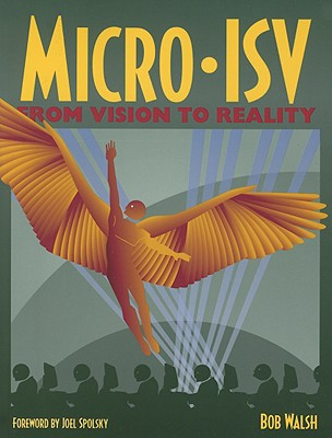 Image for MICRO ISV FROM VISION TO REALITY