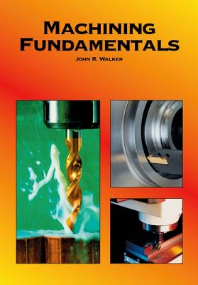 Image for Machining Fundamentals