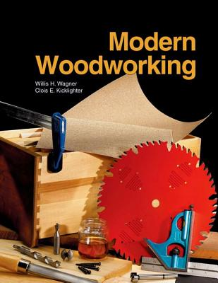 Image for Modern Woodworking