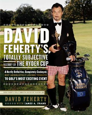 Image for DAVID FEHERTY'S TOTALLY SUBJECTIVE HISTO