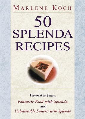 Image for 50 Splenda Recipes
