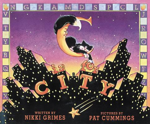 C Is for City, Grimes, Nikki
