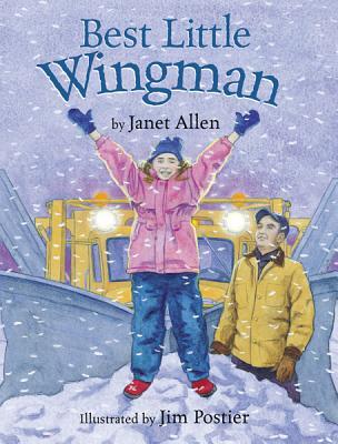 Image for Best Little Wingman