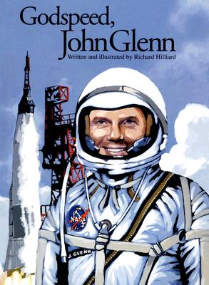 Image for Godspeed, John Glenn