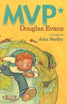 "MVP: Magellan Voyage Project, ""Evans, Douglas"""