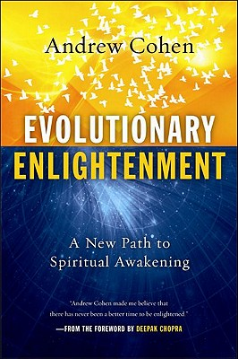 Image for Evolutionary Enlightenment: A New Path to Spiritual Awakening