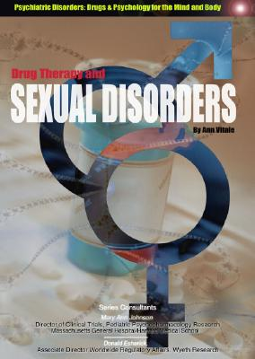 Image for Drug Therapy and Sxual Disorders (Encyclopedia of Psychiatric Drugs and Their Disorders)