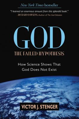 Image for God: The Failed Hypothesis: How Science Shows That God Does Not Exist