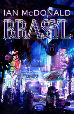 Image for Brasyl