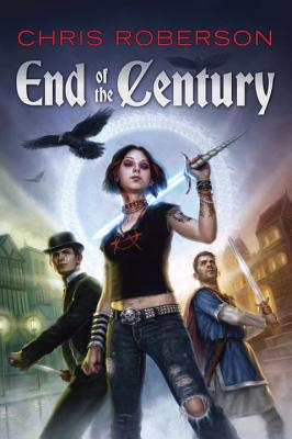 End of the Century, Chris Roberson