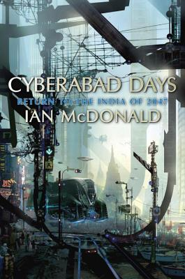Image for Cyberabad Days
