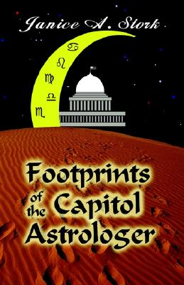 Image for FOOTPRINTS, OF THE CAPITOL ASTROLOGER