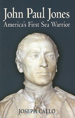 Image for John Paul Jones: Americas First Sea Warrior