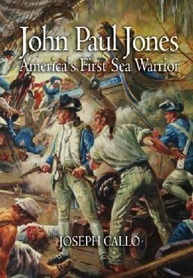 Image for John Paul Jones : America's First Sea Warrior