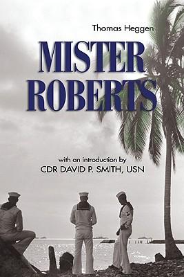 MISTER ROBERTS, THOMAS HEGGEN