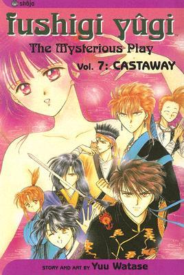 Image for Fushigi Yugi : Castaway
