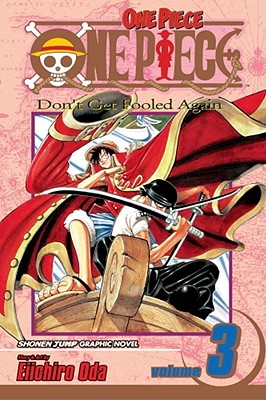Image for ONE PIECE #03 DON'T GET FOOLED AGAIN