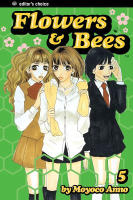Image for Flowers & Bees, Vol. 5