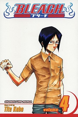 Image for Bleach, Vol. 4