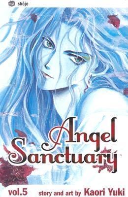 Image for Angel Sanctuary, Vol. 5