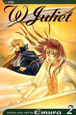 Image for W Juliet, Vol. 2 (W Juliet (Graphic Novels))