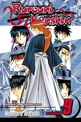 Image for Rurouni Kenshin, Vol. 9