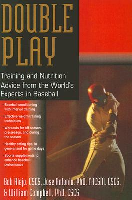 Image for DOUBLE PLAY : TRAINING AND NUTRITION ADV