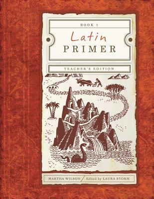 Image for Latin Primer 1: Teacher's Edition (3rd edition)