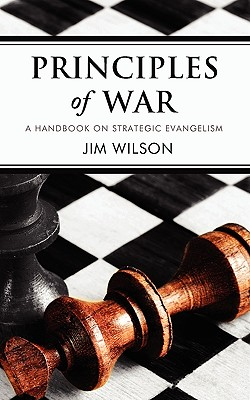 Principles of War, Wilson, Jim