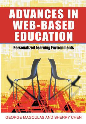 Image for Advances in Web-based Education: Personalized Learning Environments