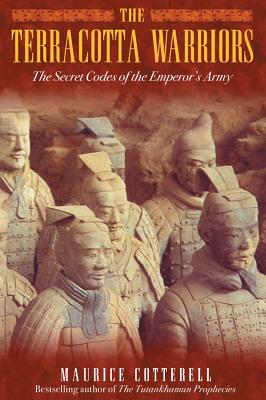 Image for The Terracotta Warriors: The Secret Codes of the Emperor's Army