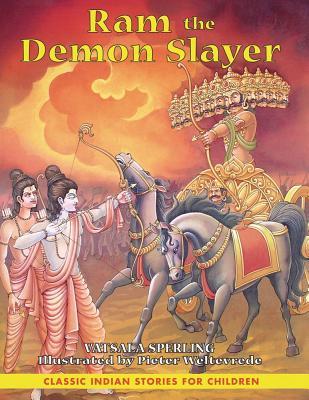 Image for Ram the Demon Slayer