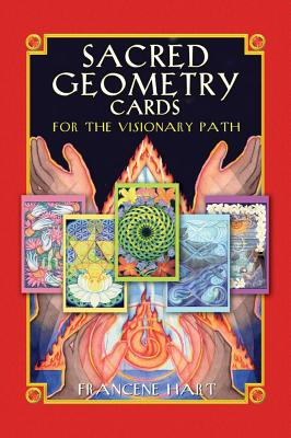 Image for Sacred Geometry Cards for the Visionary Path  (Boxed Set)