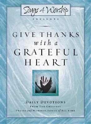 Image for Give Thanks with a Grateful Heart