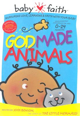 Image for God Made Animals